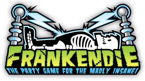 FrankenDie : The Party Game for the Madly Insane!