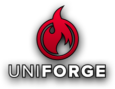 UniForge : Where Great Games are Forged!